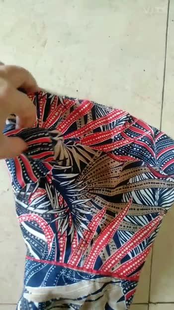 Ambrella gown