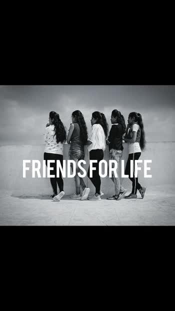 #friendsforlife