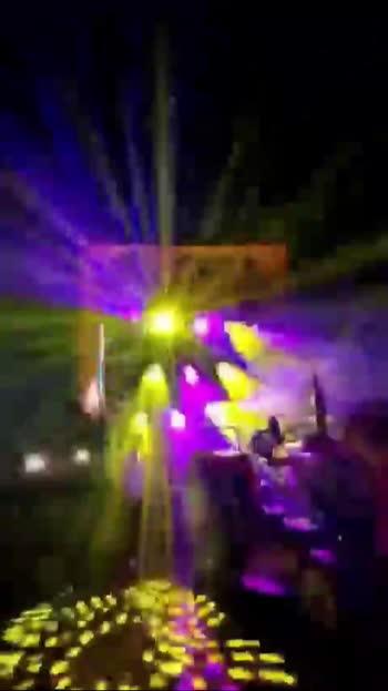 #dj #lightshow #oldmemories 😍
