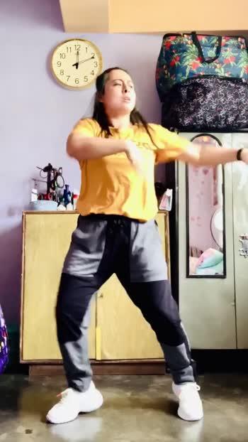 Mamacita #mamacita #dancecover