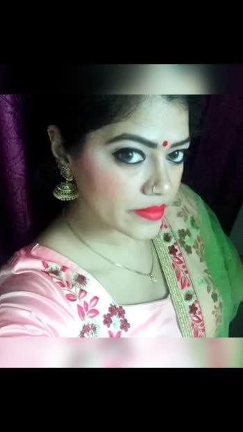 My makeup journey #journey #goodlifefeelgood #positive-attitude #positivevibes #behappy #happythoughts #mondayblues #mondaypost #postoftheday #postoftheweek