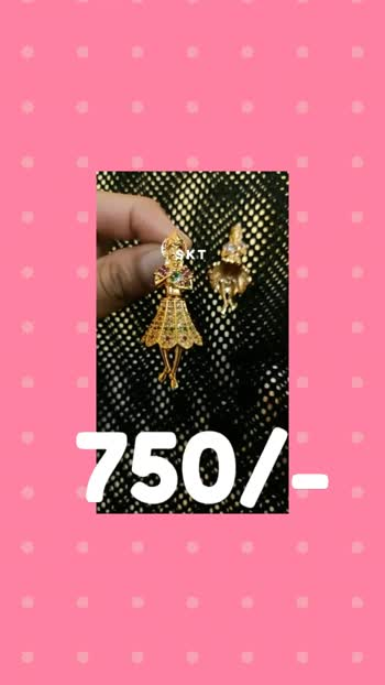 cz stones 750 only# telugammai
