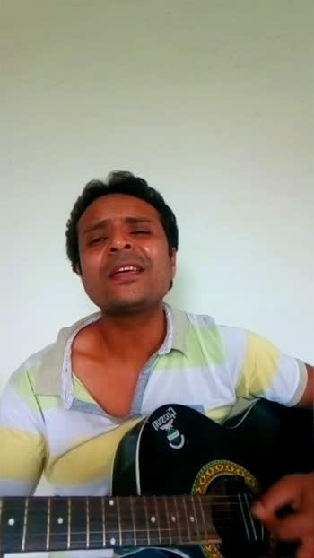 #raatkaliekkhwabmeaayi #kishorekumar #rdburman #foryoupage #roposostar #viralme #unpluggedcover