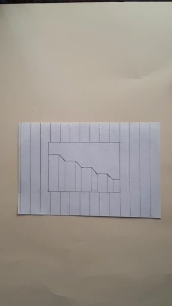 DIY: Perspective drawing (Staircase)