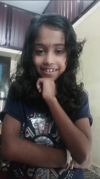 #meesamaadhavan #roposostars #kidsvideos