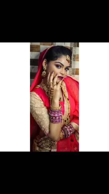 makeup done by mee follow me on insta @__isakshishivnam #instagram #makeuolover #makeupartist #fav #makeupblogger #makeupforever #bloggerindia #awezdarbar #indian #trending #trendingvideo #roposostar #trendingonroposo