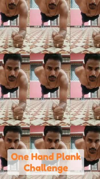 #plankchallenge #plankworkout #fitnessfreak #fitnessmotivation #fitnessvideo #soldierlife #fitnesschallenge #kannadaroposo #kannadiga #foryou #sportstv #kannada-love-song