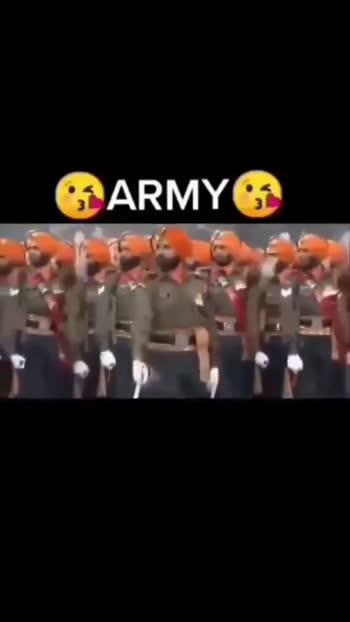#army #armylovers #armylover #armylove #armyfans #armyfan #armylifestyle #armylife #jaihind #jayhindjaybharat #26january #followme #roposo