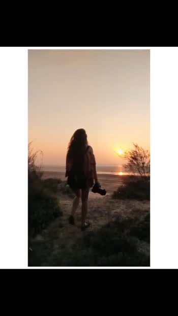 Sunshine#sunshine #statusvideo #roposo
