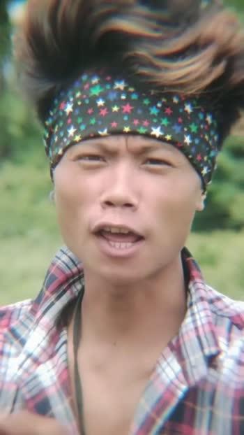 lali powder n laune...#pradipkogang #nepali