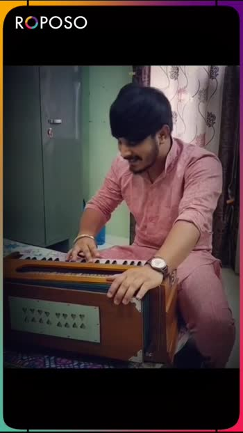 🔥🔥🔥 #punjabi #song #harmonium #cover #dr_moudgil #roposo #risingstarschannel #punjab #india