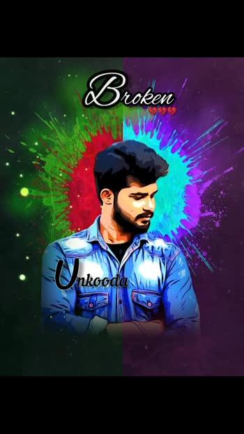 #tiktokvideo #tiktok-roposo #tamilwhatsappstatus #tamilfeelingsongs #myowncreation #tamiltiktokvideos #roposostar #trendingvideosofbrendamage