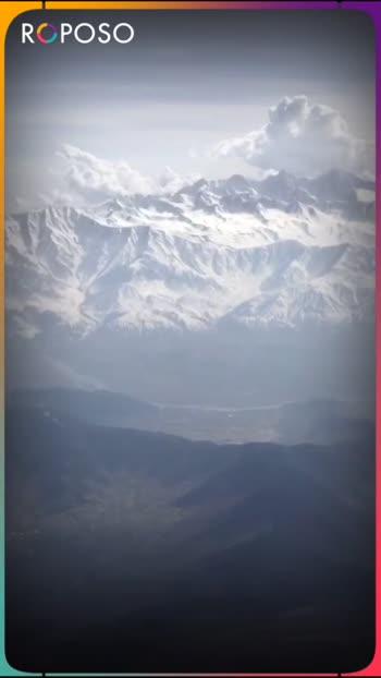 #himalayas