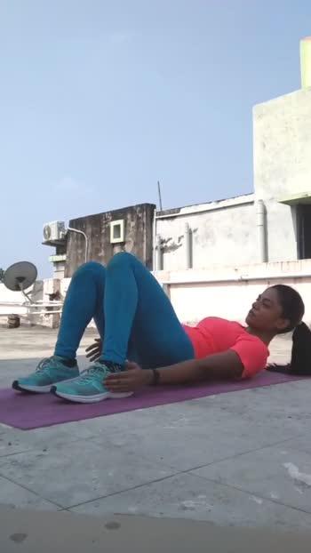 Oblique workout #roposofitness #obliqueworkout #obliquesexercise #abstracto