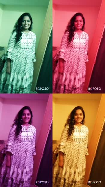 #roposo #fun