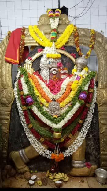 Sri anjaneyaswamy
