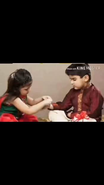 Happy raksha bandhan #rakshabandhanspecial #specialsong#foryouchannel
