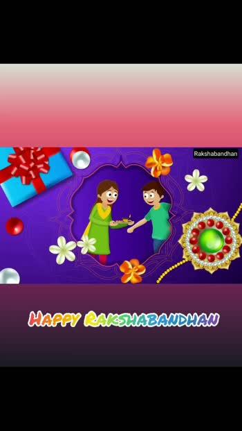 Happy Rakshabandhan ❣️❣️ #roposolikesheyarvideo