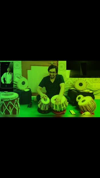 Iphone Tabla Mix - Tablacian  To Watch Full Video Visit - https://youtu.be/B-08gYTir3o  #tabla  #iphone #tablacover #tablacian #ringtones #ringtone2020 #ringtone_download_यहां_से_करे #ringtone_status #iphoneonly #rhythm #beats  #tablalove #singingstar #singingstars #roposo #roposostars #roposoindia #roposo-beats #singingstarschannel #beatschannel #music #filmistaanchannel #wow #covid-19 #covid19india