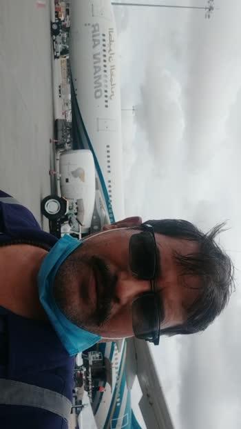Oman air Bangalore to Oman