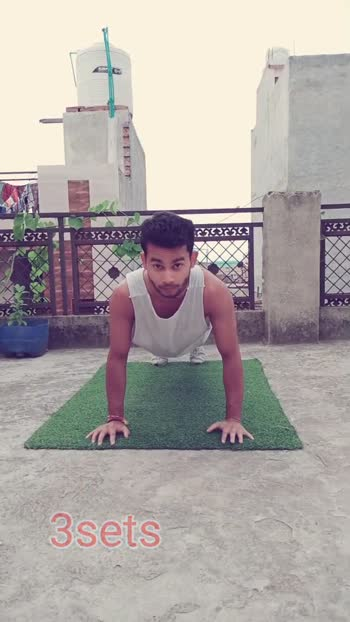 #workoutmotivation #pushupchallenge #strengthtraining