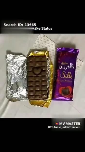 chocolate hi chocolate 😍