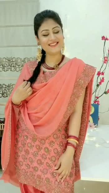 PUNJABI WEDDING LOOKS  #punjabi #wedding #looks #outfits #stylish #style #fashion #dance #howto #ethnicwear #indianoutfits