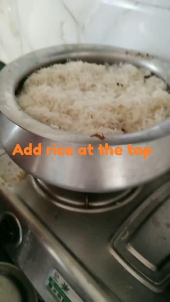 #foo #foodporn #foodie #foodlover #foodfacts #foodfacts  try this biriyani recipe....