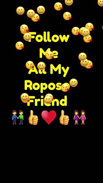 #followmelikemyvideos #followmeformoreupdates #followmelikeme #followme #follow #likeme #like #likemyvideo #post #roposostar #roposo #roposviral #roposoviralvideos #risingstar #risingstaronroposo #risingstarschannel #roposobloggerawards #roposoblogging