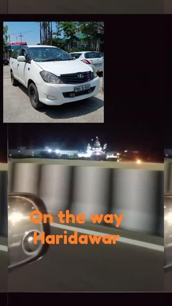 6969 on the way Haridawar