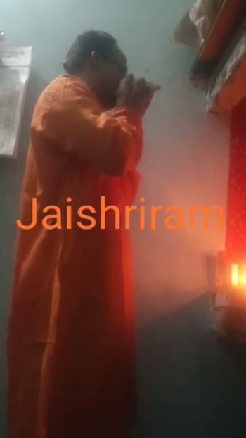 JaiShriRam jaishriram jaishriram jaishriram friend's