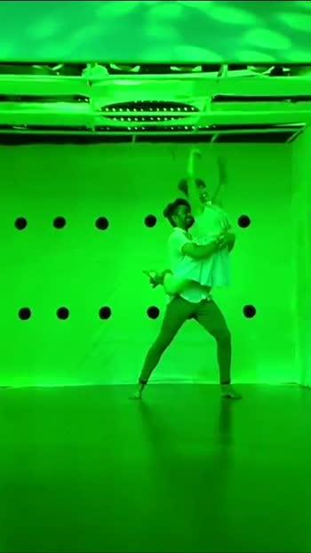pachai nirame! sathiya! #sathiya #pachainiramey #hindisong #tamilsong #sabharishbharathi #dancevsdance #duet #contemporary #contemporarydance #colorstamil