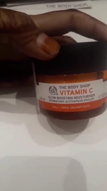 My fav moisturizer...#roposo-beats #risingstarschannel #health