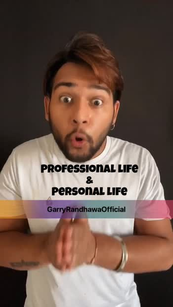 Professional life and personal life  #professionallife #personallife #career #relationship #officelife #ropossoindia #ropossomotivation