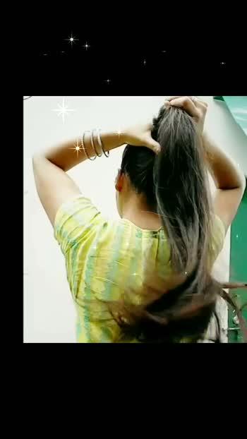 #hairgoals #longhair#hairslove
