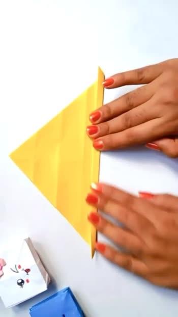 paper bag diy #diy