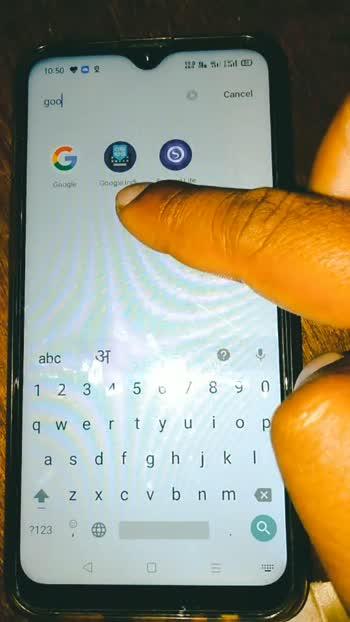 हिंदी टाइप कैसे की जाती है🙄🙄#digi #roposodigital #roposotv #technology