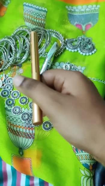 #jewellery #saree #howtostyle #trending