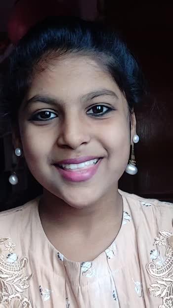 #chennai #theniponnu #childartist