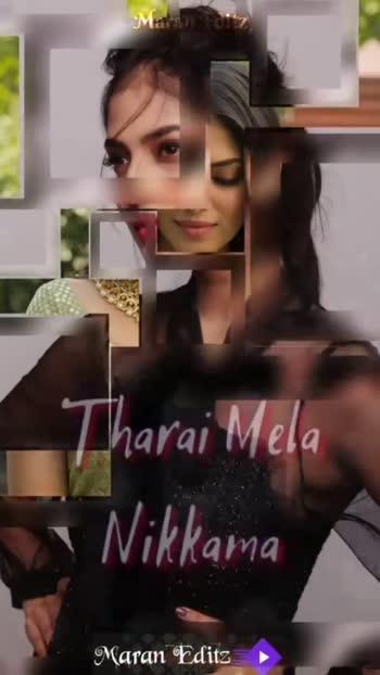 #trendingvideo #malavikamohanan #cute #lovestatus