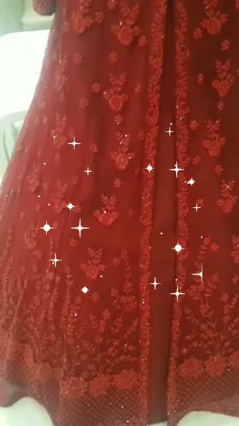 #weddingwear #designerlehenga