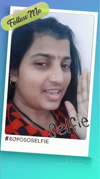 #selfievideo #foryou #trendingvideo #roposo-beats 🤗🤗