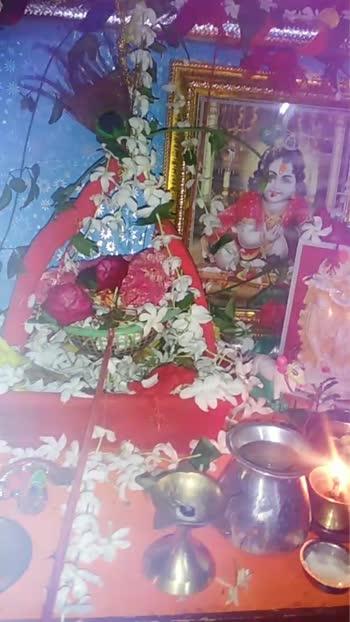 #janmashtami_puja #janmashtami2020 #laddugopalji