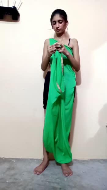 Dupatte ko dress ki trh pehne 😍 #fashionquotient #styleblogger #fashionblogger #dupattastyling