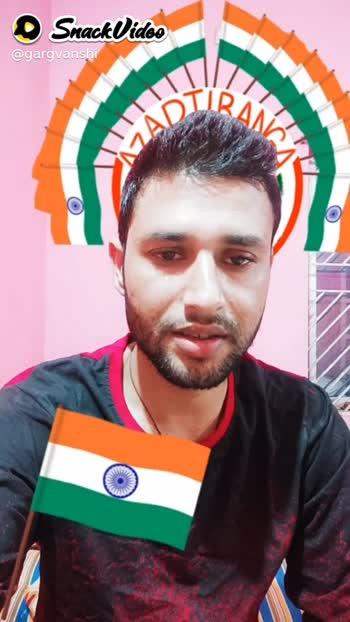 I love My India #happyindependanceday #ilovemyindia #viralvideo #proud-to-be-an-indian #indianarmy #dilsedeshi #saluteindianarmy #heroindia #airforcelover #nevyindian ##modi