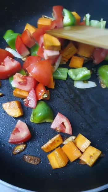 Healthy dinner #dinner #dinnertime #healthylifestyle #healthyfood #healthymeals #healthyeating #easyrecipe