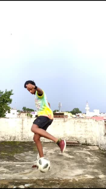 loco contigo #freestylefootball #roposostar #risingstaronroposo #tekkers