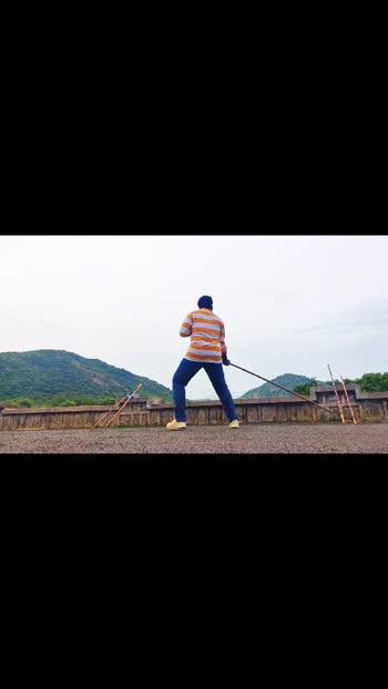 #singathamizhan#silambattam#silambam #tamil #tamilculture #thamizhan #coach #martialarts #tamiltraditional #vijaysethupathi #vikramvedha #roposo