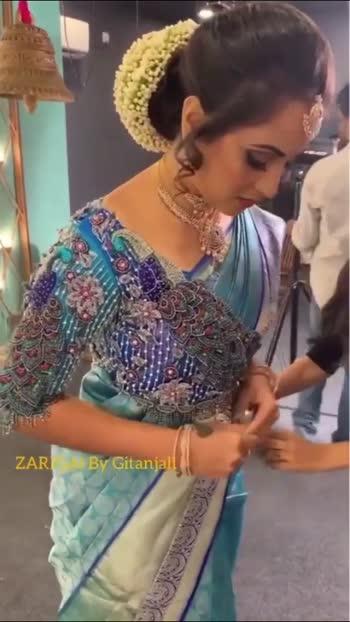 #bridesofindia #bride #makeupartist #makeup
