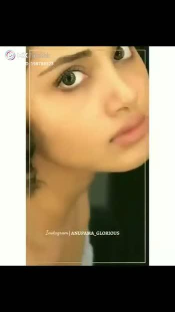 my 1st video plzz support #anupamaparameswaran #mylove #cinema #southindianactress #anupamaparameshwaran #mybaby #foryou #foryoupage #5klikes4followers #5klikes